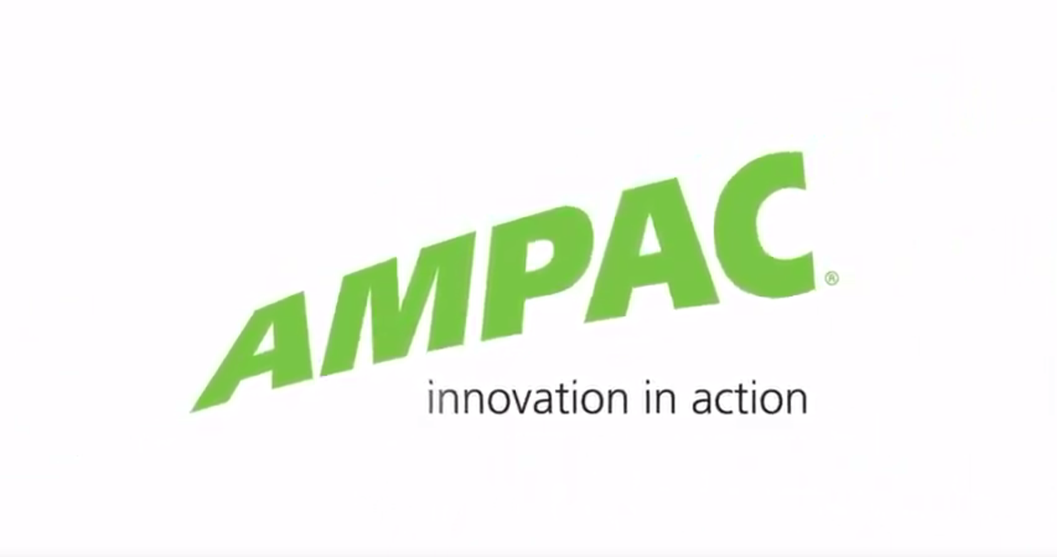 AMPAC Corporate video